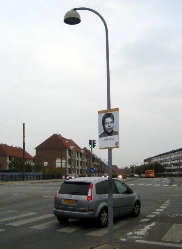 Jakob Nørhøj-plakat
