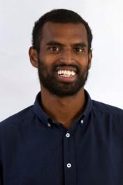 Rajesh Holmen